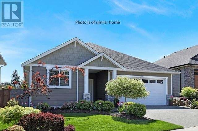 House for sale at 3389 Bolton St Cumberland British Columbia - MLS: 468732