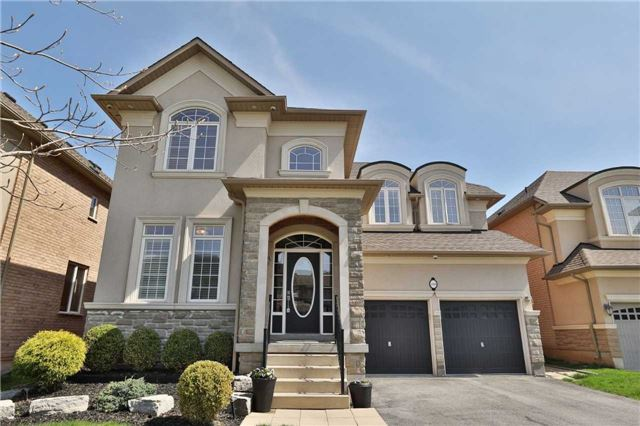 For Sale: 3389 Mistwell Crescent, Oakville, ON | 4 Bed, 5 Bath House for $1,589,000. See 20 photos!