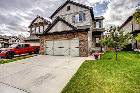 House for sale at 338 Silvergrove Pl Northwest Calgary Alberta - MLS: C4270828