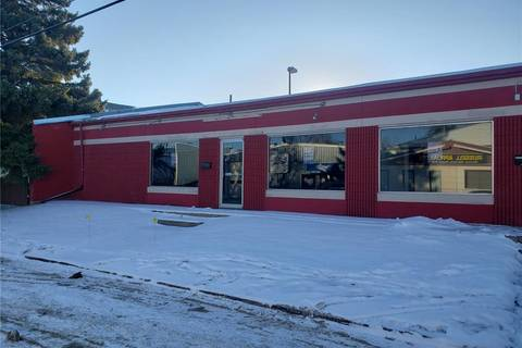 Commercial property for sale at 339 16th St W Prince Albert Saskatchewan - MLS: SK793650