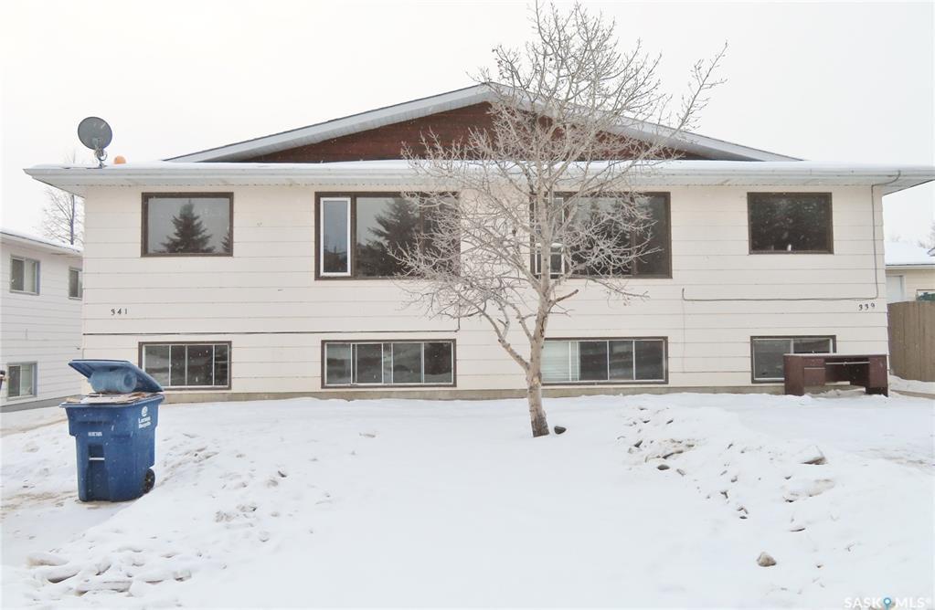 Removed: 339 341 La Ronge Road, Saskatoon, SK - Removed on 2020-02-25 04:36:21