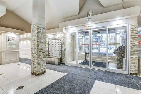 Condo for sale at 364 The East Mall Dr Unit 339 Toronto Ontario - MLS: W4689353