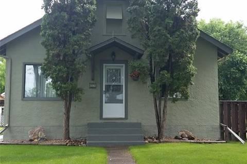 House for sale at 339 3rd St Kamsack Saskatchewan - MLS: SK766954