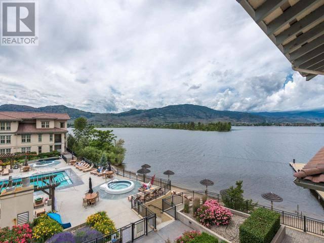 Condo for sale at 4200 Lakeshore Dr Unit 339 Osoyoos British Columbia - MLS: 179085