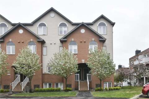 Condo for sale at 49 Jardin Pt Unit 339 Ottawa Ontario - MLS: 1178646