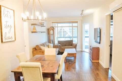 Condo for sale at 8288 207a St Unit 339 Langley British Columbia - MLS: R2378019