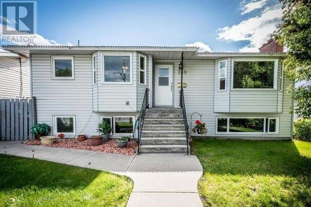 House for sale at 339 Alexander Ave  Kamloops British Columbia - MLS: 156599