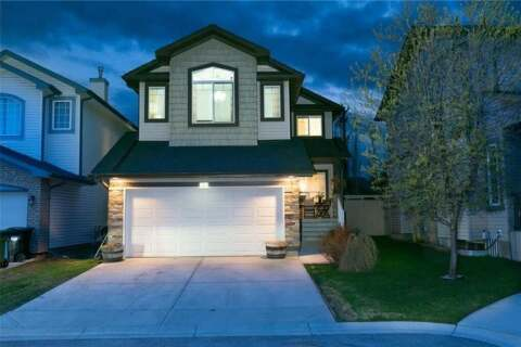 House for sale at 339 Bridlemeadows Common SW Calgary Alberta - MLS: A1040333