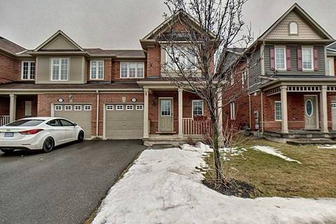 Townhouse for sale at 339 Chuchmach Clse Milton Ontario - MLS: W4703785