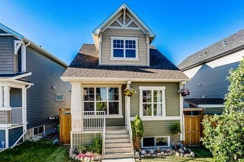 House for sale at 339 Cranford Pk Southeast Calgary Alberta - MLS: C4256571