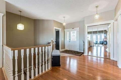 Townhouse for sale at 339 Crystal Ridge Vw Okotoks Alberta - MLS: C4282978