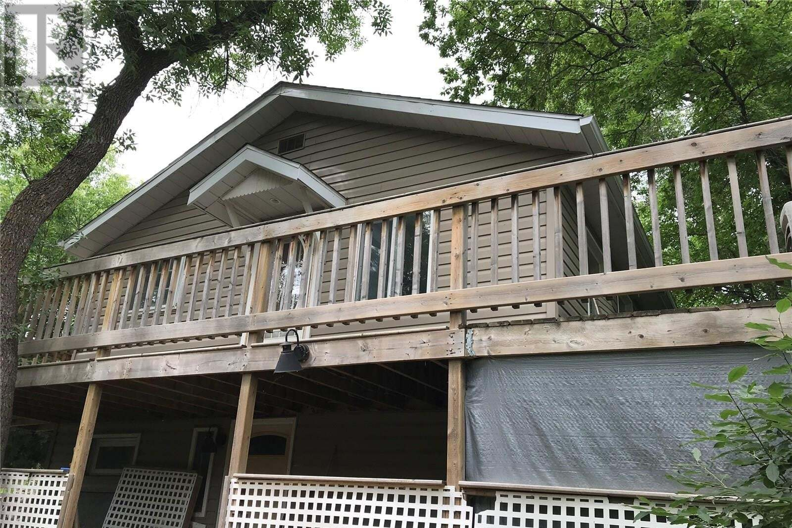 House for sale at 339 Daly Ave Regina Beach Saskatchewan - MLS: SK810357
