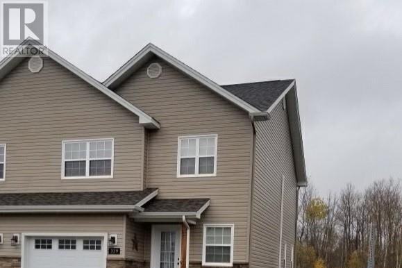 Townhouse for sale at 339 Dolbeau  Dieppe New Brunswick - MLS: M131688