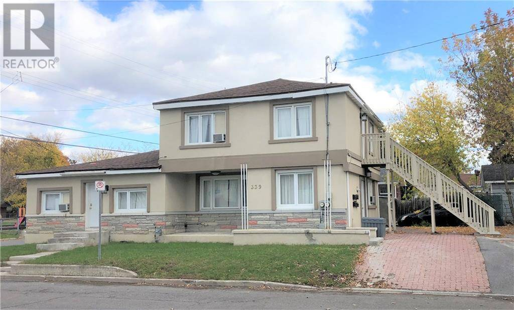 Townhouse for sale at 339 Eastview St Ottawa Ontario - MLS: 1173280