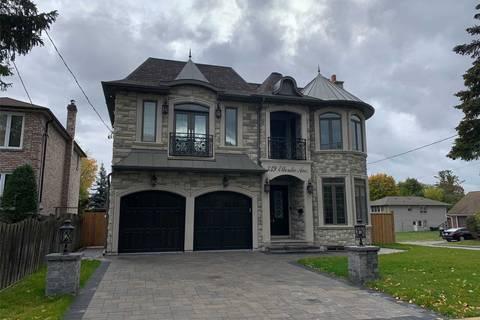House for sale at 339 Ellerslie Ave Toronto Ontario - MLS: C4614663