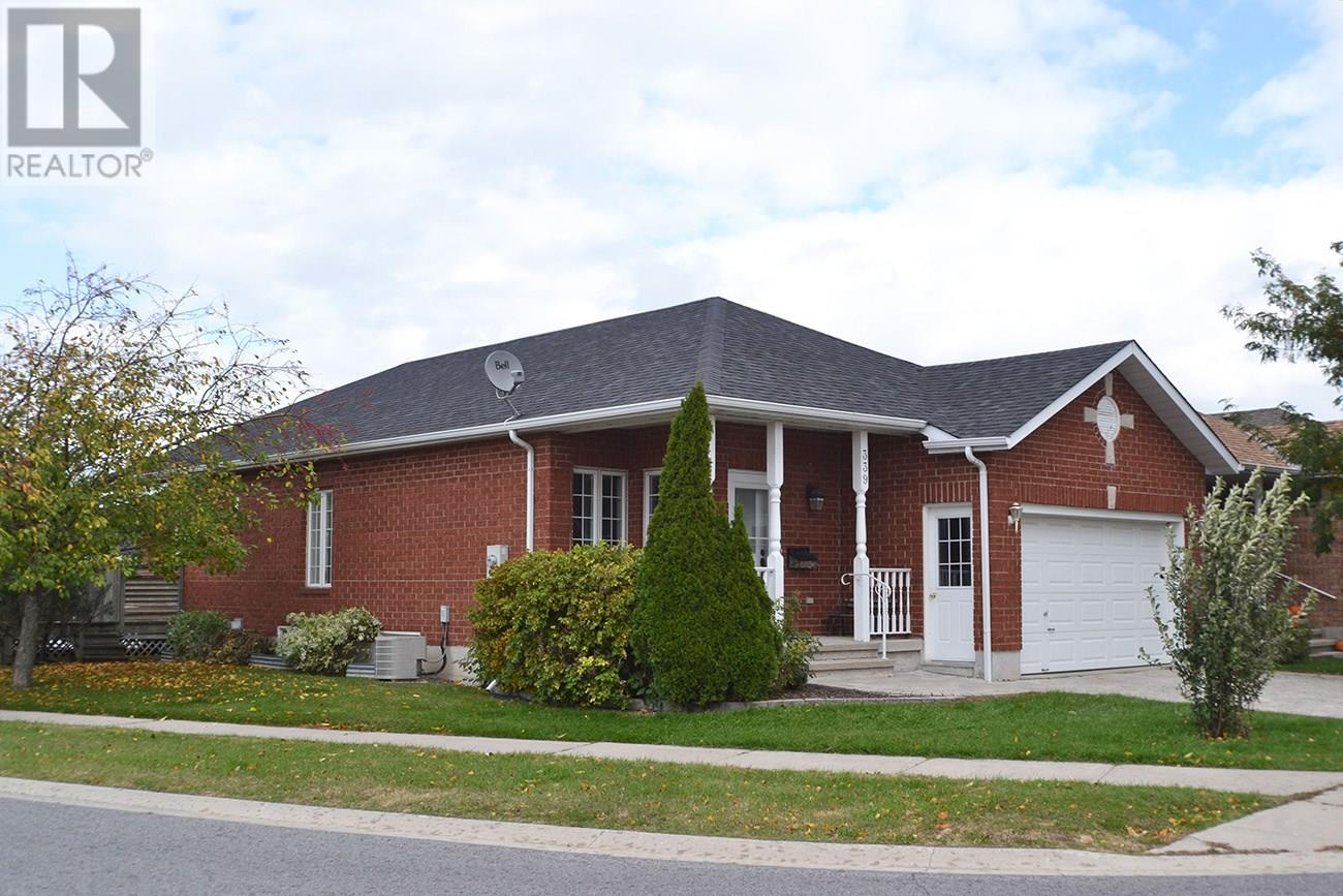 Removed: 339 Emerald Street, Kingston, ON - Removed on 2019-01-05 04:24:20