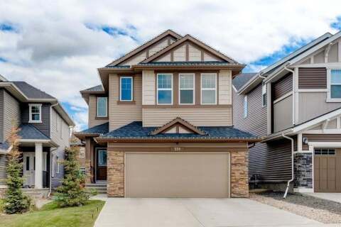 House for sale at 339 Evanston Wy NW Calgary Alberta - MLS: A1030477