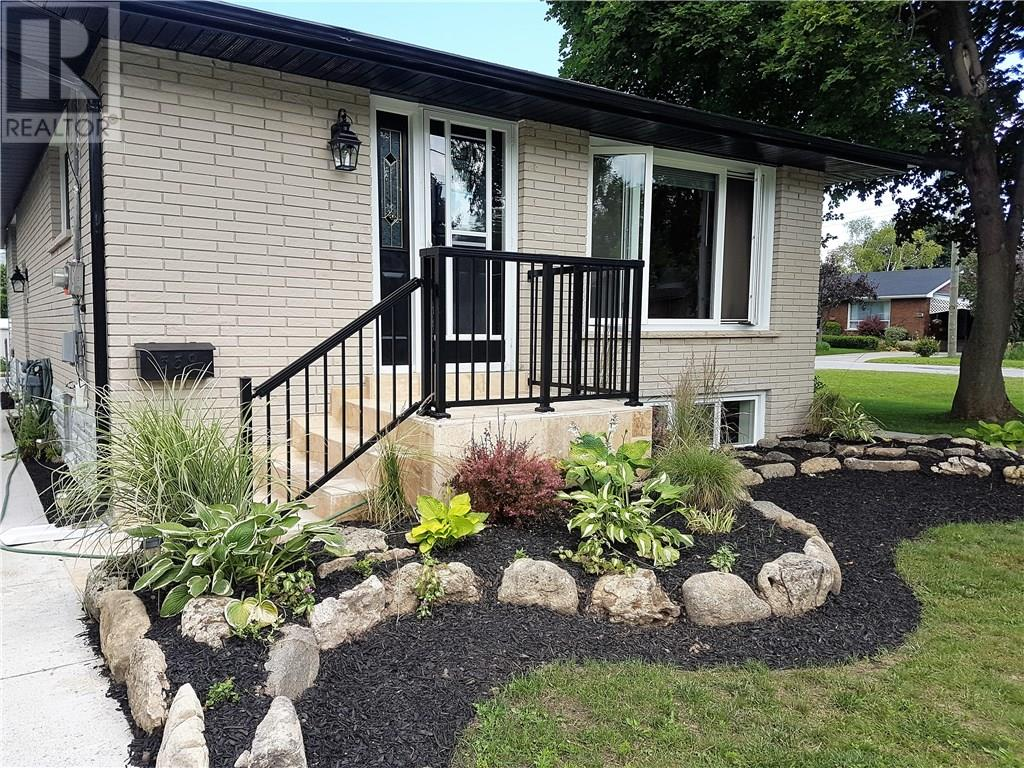 Removed: 339 Fourth Street West, Collingwood, ON - Removed on 2018-11-21 04:48:02