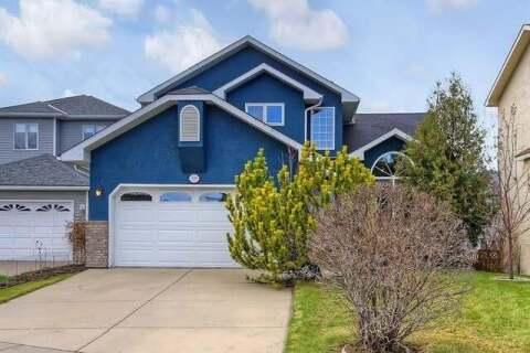 House for sale at 339 Hawktree Circ Northwest Calgary Alberta - MLS: C4296089