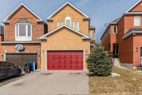 House for sale at 339 Jay Cres Orangeville Ontario - MLS: W4430010