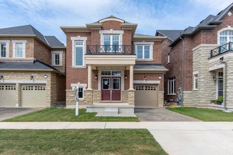 House for sale at 339 John Cramp Path Oakville Ontario - MLS: W4587180