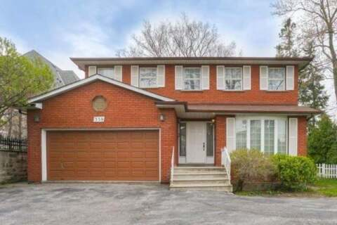 House for sale at 339 Maple Leaf Dr Toronto Ontario - MLS: W4770533