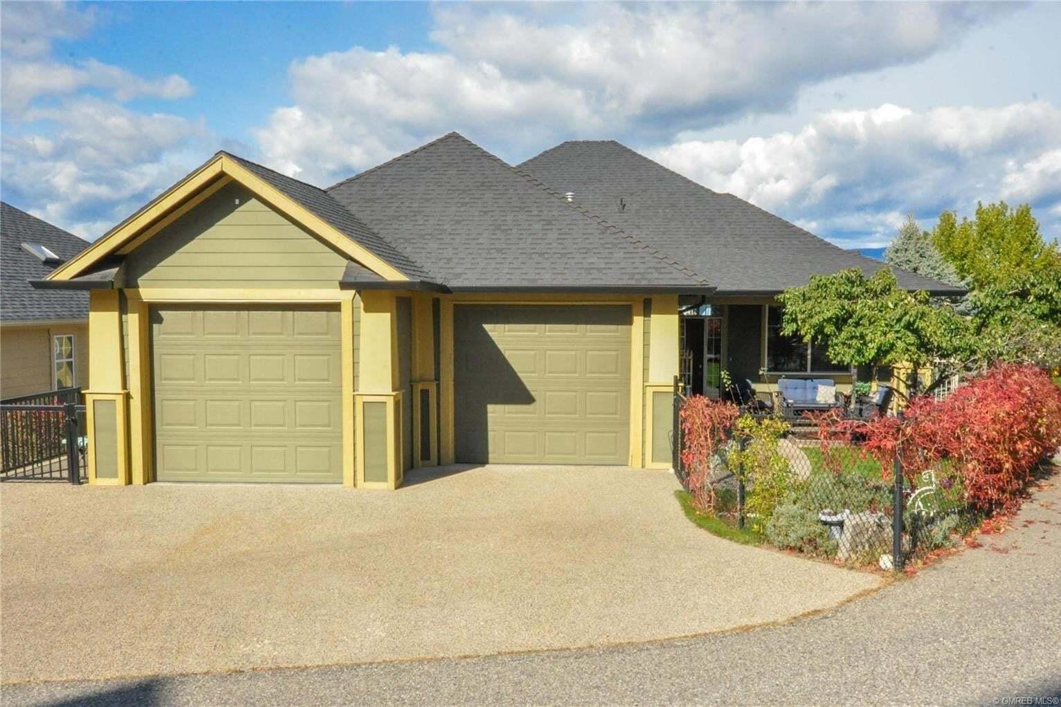 House for sale at 339 Mccarren Ave Kelowna British Columbia - MLS: 10217792