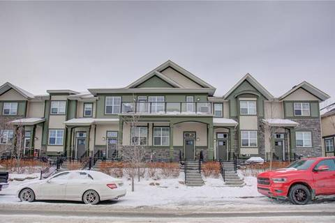 Townhouse for sale at 339 Mckenzie Towne Gt Southeast Calgary Alberta - MLS: C4284991