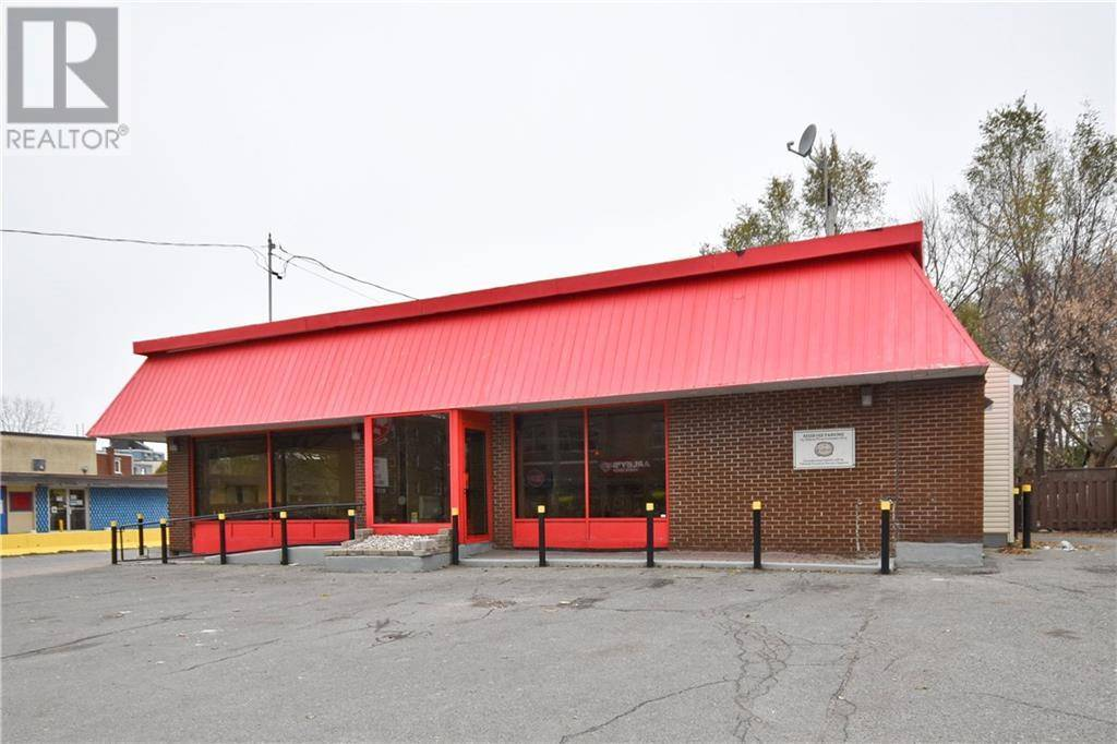 Commercial property for sale at 339 Montreal Rd Ottawa Ontario - MLS: 1175026