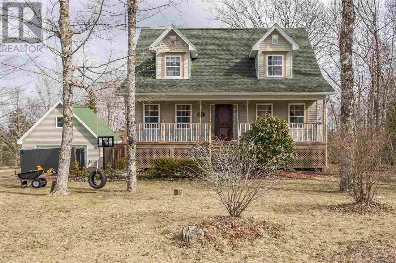 House for sale at 339 Norman Blvd Hammonds Plains Nova Scotia - MLS: 202006371