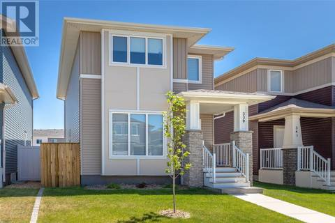 House for sale at 339 Secord Wy Saskatoon Saskatchewan - MLS: SK772599