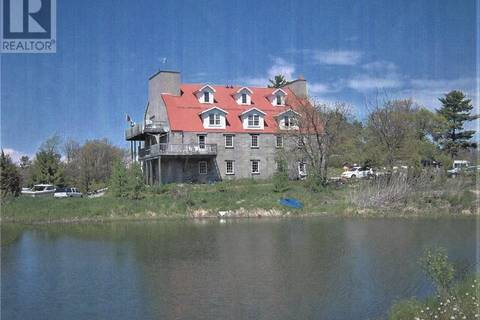 Residential property for sale at 339 South Bay Rd Honey Harbour Ontario - MLS: 181677