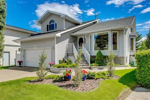 House for sale at 339 Wood Valley By Southwest Calgary Alberta - MLS: C4253819