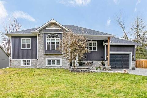 House for sale at 3390 Goldstein Rd Severn Ontario - MLS: S4644675