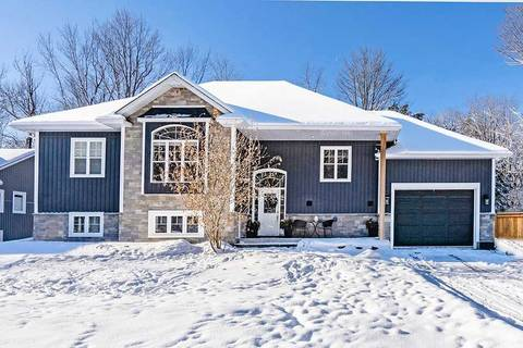 House for sale at 3390 Goldstein Rd Severn Ontario - MLS: S4660882
