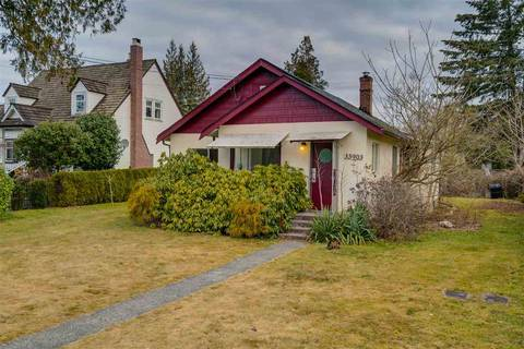 House for sale at 33903 Elm St Abbotsford British Columbia - MLS: R2390215