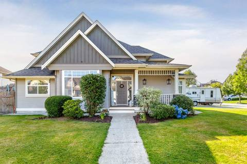 House for sale at 3391 273b St Langley British Columbia - MLS: R2394866