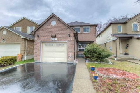 House for sale at 3391 Brett Rd Mississauga Ontario - MLS: W4414430