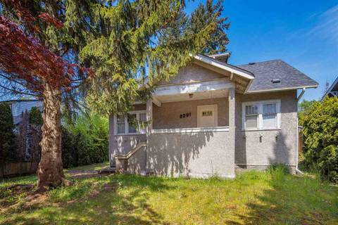 House for sale at 3391 34th Ave W Vancouver British Columbia - MLS: R2455187