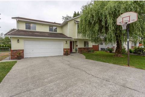 House for sale at 33912 Andrews Pl Abbotsford British Columbia - MLS: R2386399