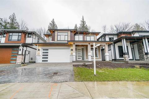 House for sale at 33914 Tooley Pl Mission British Columbia - MLS: R2436488
