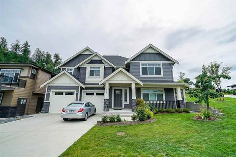 House for sale at 33920 Mcphee Pl Mission British Columbia - MLS: R2374246