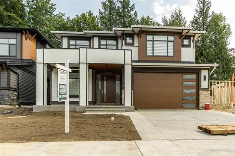 House for sale at 33920 Tooley Pl Mission British Columbia - MLS: R2379640