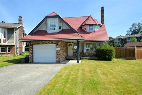 House for sale at 33921 Andrews Pl Abbotsford British Columbia - MLS: R2377168