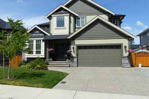 House for sale at 33927 Mcphee Pl Mission British Columbia - MLS: R2370683