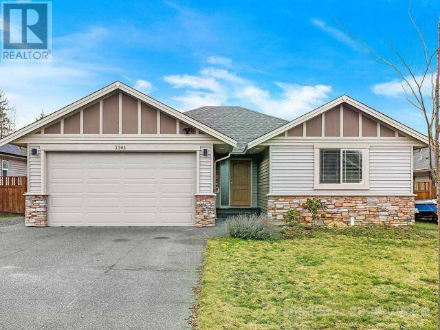 House for sale at 3393 Egremont Rd Cumberland British Columbia - MLS: 465388