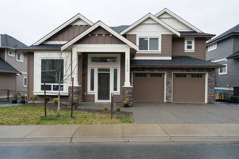 House for sale at 33939 Mcphee Pl Mission British Columbia - MLS: R2427438
