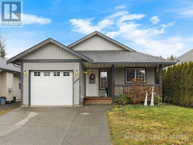 House for sale at 3394 Coniston Cres Cumberland British Columbia - MLS: 464025