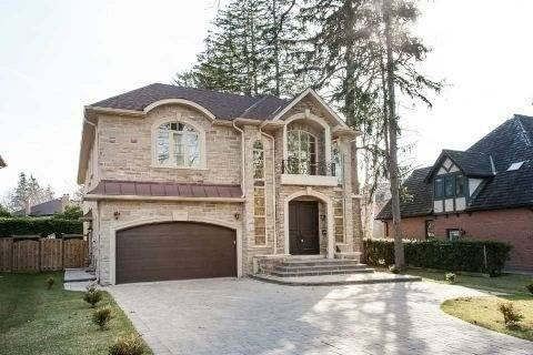 House for rent at 3394 Mississauga Rd Mississauga Ontario - MLS: W4438671