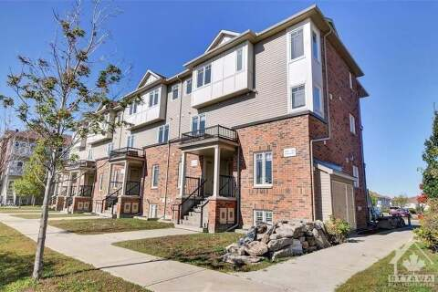 Home for rent at 3395 Cambrian Rd Ottawa Ontario - MLS: 1215958